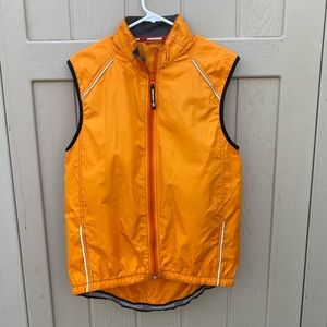 Novara Cycling Biking Reflector Vest